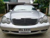 Mercedes-Benz C200 Kompressor 2005