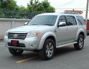 ขายรถ สภาพป้ายแดง 🚗FORD EVEREST 2.5LTD 2WD ปี2010🚗