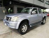 ISUZU D MAX CAB4  3.0LS 4WD / AT / ปี 2003