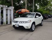 "Nissan Murano 2.5L         2WD  CROSSOVER  Sunroof       "" Generation 1 ""  ( Z50 )"