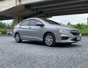 2017 Honda CITY S sedan