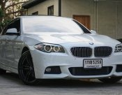BMW 520d M-Sport ปี2012