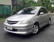 HONDA CITY ZX 1.5V / AT / ปี 2008