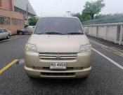 รถปี 2005 SUZUKI APV, APV 1.6 GLX โฉม ปี05-08