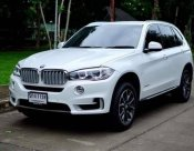 2015 BMW X5 sDrive 25d Pure Experience