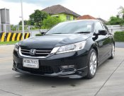 Honda ACCORD   2.4  EL   i-VTEC   2014