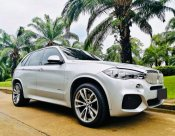 BMW X5 40e F15 M Sport Package ปี2017