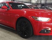FORD MUSTANG ECOBOOST 2.3 ปี 2016