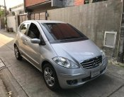 2009 Mercedes-Benz A170 Avantgarde suv