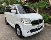 Suzuki APV GLX 2012 รถตู้/MPV