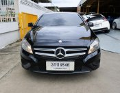 2014 Mercedes-Benz A180 Urban hatchback