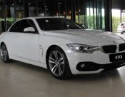 BMW 420 Ci Convertible (F33) ปี 2015