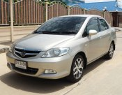 2006 Honda CITY Type-Z sedan