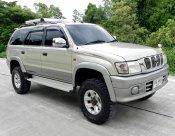 Toyota HILUX SPORT RIDER 2002