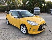 2011 Citroen DS3 So Chic