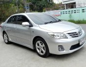 Toyota COROLLA DX 2011 sedan