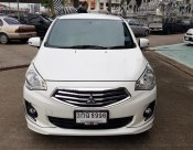 Mitsubishi ATTRAGE GLS Limited 2014 AT