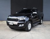 FORD RANGER DOUBLE CAB 2.2 XLT HI-RIDER A/T ปี 2017 5กฬ9585