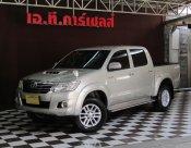 Toyota Vigo DoubleCab 2.5 E PRE.VN M/T 2013