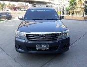 Toyota Vigo DoubleCab 2.7 E LPG M/T 2013