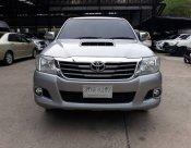 Toyota Vigo DoubleCab 3.0 G A/T 2015
