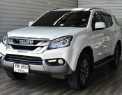 Isuzu MU-X 1.9 SUV AT ปี2016