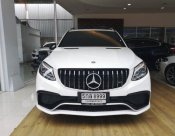 Mercedes-Benz GLE 250D 4MATIC Exclusive AMG  2016