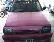 Daihatsu Mira p2 ปี1992 รถเก๋ง 2 ประตู