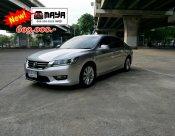 ขายถูกสุดในตลาด Honda Accord 2.0EL A/T 2013