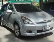 ขายรถ สภาพดี 2004 Toyota Wish 2.0 Q Wagon AT