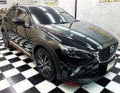 2017 Mazda CX-3 S suv