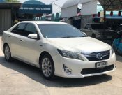 Toyota Camry hybrid 2.5 CD at ปี 2012