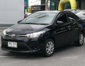 Toyota Vios 1.5 J AT (E85) ปี2016