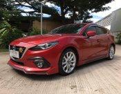 Mazda3 SP Sport SA 2.0 เกียร์ AT ปี 2014