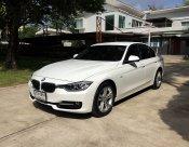 2013 BMW Series3 320i Sport Saloon โทร.0815843800