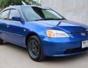 2001 Honda CIVIC Dimension RX Sports sedan