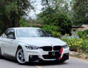 BMW 320d M Performanc Year 2017