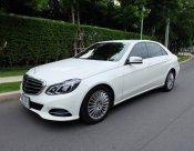 Benz E300 Bluetech Hybrid Year 2014
