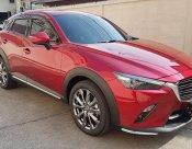 Mazda CX-3 2.0SP Exclusive Mods 2019