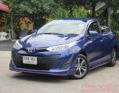 ขายรถ สภาพนางฟ้า 2018 Toyota Yaris Ativ 1.2 (ปี 17-21) J Sedan AT