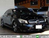 ราคา 1,590,000 บาท  Benz CLA250 AMG 2.0 W117 Dynamic Sedan AT 2019