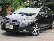 2009 Honda City 1.5 (ปี 08-14) SV i-VTEC Sedan AT