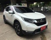 ฟรีดาวน์ จัดเต็ม 2018 HONDA CR-V 1.6 DT-EL 4WD