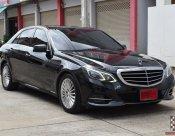 Mercedes-Benz E300 2.1 W212 (ปี 2014)\