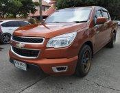 Chevrolet Colorado LT 2016 รถกระบะ
