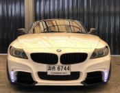 BMW E89 Z4 2.3 sdrive ปี09