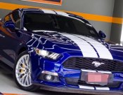 FORD MUSTANG ECOBOOST 2.3 / AT / 2016