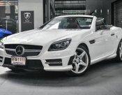 Mercedes-Benz SLK200 AMG Blueefficiency ปี2013