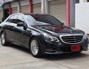Mercedes-Benz E300 2.1 W212 (ปี 2014)