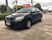 2005 Toyota VIOS J sedan